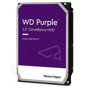 Western Digital 4TB Purple Surveillance (WD40PURZ)