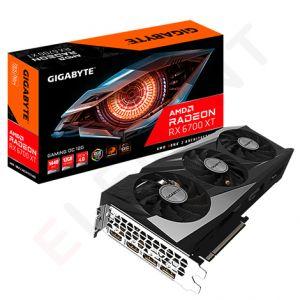 GIGABYTE Radeon RX 6700 XT GAMING OC 12GB (GV-R67XTGAMING OC-12GD)