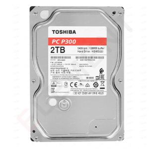 Toshiba P300 2TB (HDWD220UZSVA)