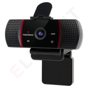 Thronmax Stream Go X1 Webcam 1080p
