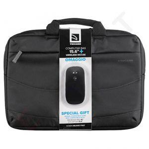 Tucano bag + wireless mouse (BU-BIDEA-WM)