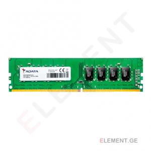 ADATA 4GB (AD4U2666W4G19-B)