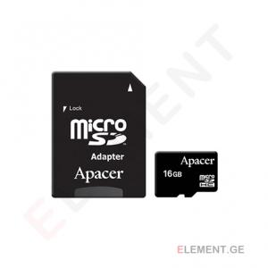 Apacer AP16GMCSH4-RA