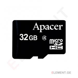 Apacer AP32GMCSH4-RA
