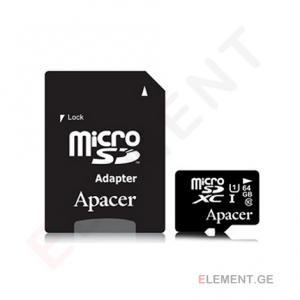 Apacer AP64GMCSX10U1-R