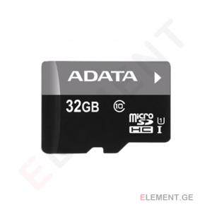 ADATA Premier UHS-I (AUSDH32GUICL10-RA1)