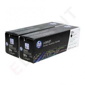 HP 131X 2-pack (CF210XD)