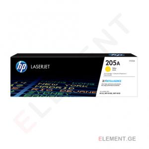 HP 205A (CF532A)