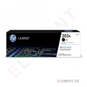 HP 203A (CF540A)
