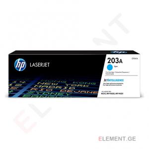 HP 203A (CF541A)