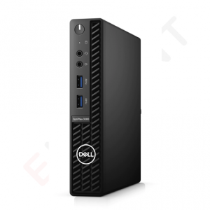 Dell Optiplex 3080 MFF (N012O3080MFFUA_UBU)