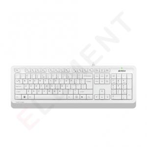 A4Tech FK10 White
