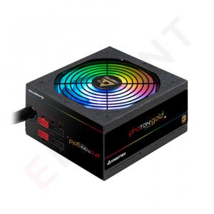 Chieftec Photon Gold 650W (GDP-650C-RGB)