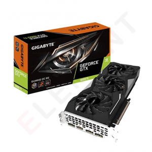 Gigabyte GeForce GTX 1660 Ti GAMING OC 6G (GV-N166TGAMING_OC-6GD)