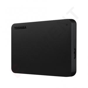 Toshiba Canvio 1TB (HDTB410EK3ABH)