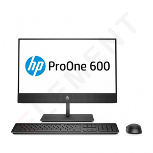 HP ProOne 600 G5 (7XK61AW)
