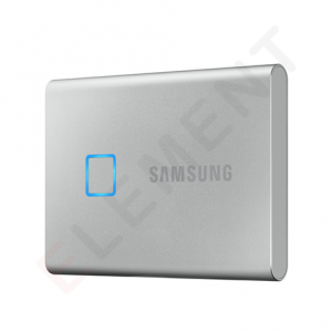 Samsung 1TB SSD T7 TOUCH (MU-PC1T0S/WW)
