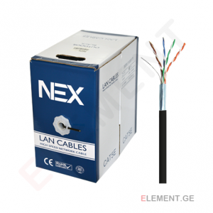 NEX (NEX-5E-FTP-CCA-PE-305M)