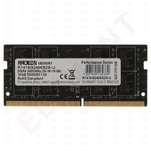 AMD Memory 16GB (R7416G2400S2S-U)