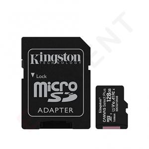Kingston 128GB (SDCS2/128GB)