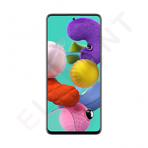 Samsung Galaxy A51 (SM-A515FZWUCAU)