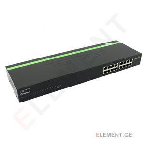 TRENDnet TE100-S16g