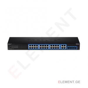 TRENDnet TEG-284WS