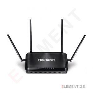 Trendnet AC2600 StreamBoost (TEW-827DRU)