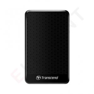 Transcend StoreJet 1TB (TS1TSJ25A3K)