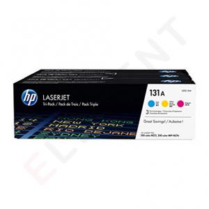 HP 131A 3-pack (U0SL1AM)
