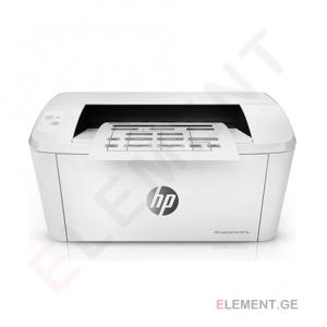 HP LaserJet M15a (W2G50A)