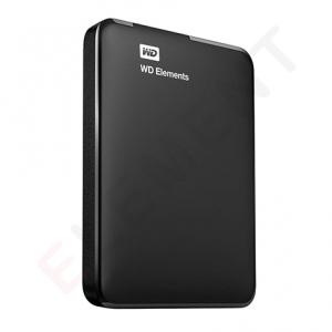 Western Digital 1TB (WDBUZG0010BBK-WESN)