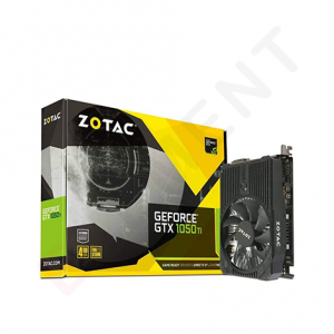 ZOTAC GeForce GTX 1050 Ti Mini (ZT-P10510A-10L)