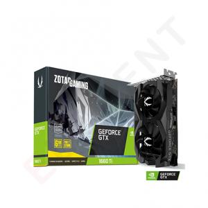 ZOTAC GeForce GTX 1660 Ti (ZT-T16610F-10L)