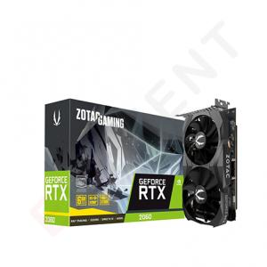 Zotac GeForce RTX2060 6GB (ZT-T20600K-10M)